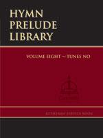 hymn prelude vol 8
