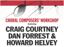choral composers' workshop