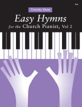 Easy Hymns vol 2