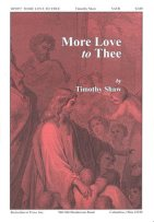 More Love to Thee - BP